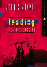 Leading From the Lockers - Guided Journal - eBook