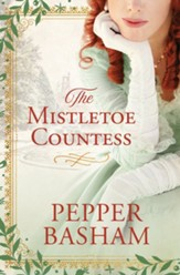 The Mistletoe Countess