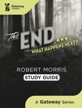 End Study Guide