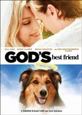 God's Best Friend, DVD
