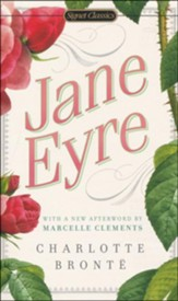 Jane Eyre - Slightly Imperfect