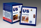 A History of US, Third Edition: 11 Volumes