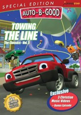 Auto B Good: Towing the Line - The Classics Vol. 5 [Streaming Video Rental]