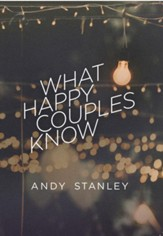 What Happy Couples Know DVD