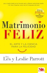 Matrimonio feliz (Making Happy)