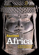 National Geographic Investigates: Ancient Africa