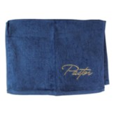 Pastor Towel, Navy