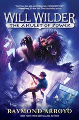 The Amulet of Power #3