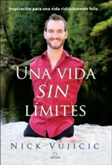 Una vida sin límites (Life Without Limits)