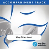 King Of My Heart, Accompaniment  Track