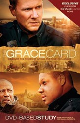 The Grace Card: A DVD Based Study Kit