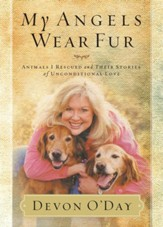 My Angels Wear Fur - eBook