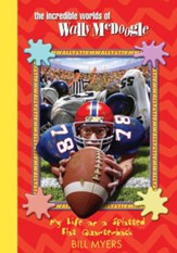 My Life as a Splatted Flat Quarterback - eBook