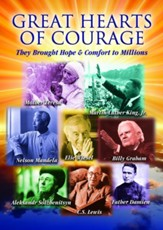 Great Hearts of Courage: Elie Wiesel [Streaming Video Purchase]