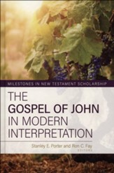 Gospel of John in Modern Interpretation