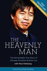 The Heavenly Man, Updated Edition