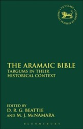 ARAMAIC BIBLE-THE