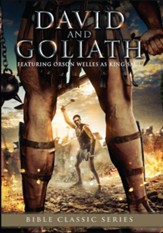 David and Goliath (1960 version) [Streaming Video Purchase]