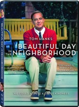 A Beautiful Day in the Neighborhood, DVD