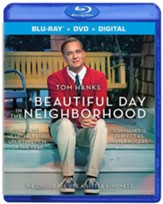 A Beautiful Day in the Neighborhood, Blu-ray