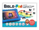 Bible-Pad 7 Christian Android Tablet