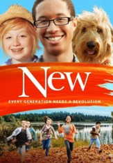 New: The Movie [Streaming Video Rental]