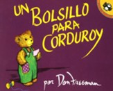 Un bolsillo para Corduroy, A Pocket for Corduroy