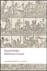 Robinson Crusoe: New Edition