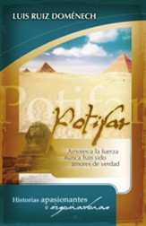 Potifar (Potiphar) - eBook