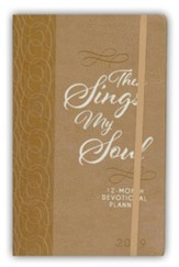 2019 Then Sings My Soul - 12-Month Weekly Planner