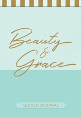 Beauty & Grace - Guided Journal - Slightly Imperfect
