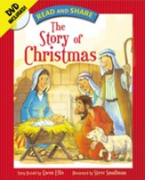 Read and Share: The Story of Christmas - eBook