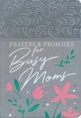 Prayers & Promises for Busy Moms - eBook