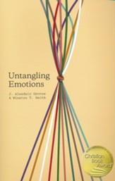 Untangling Emotions: God's Gift of Emotions