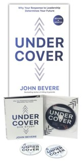 Under Cover Book and DVD Study