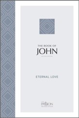 TPT John: Eternal Love, Second Edition - Slightly Imperfect