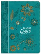 2020 Amazing Grace Planner with Zipper - 16-month Weekly  Planner