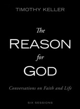 The Reason for God 6 Sessions Video Downloads Bundle [Video Download]