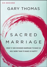 Sacred Marriage 6 Sessions Video Downloads Bundle [Video Download]
