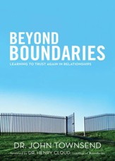 Beyond Boundaries 6 Sessions Video Downloads Bundle [Video Download]