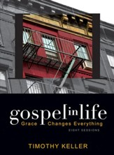 Gospel in Life Eight Sessions Video Downloads Bundle [Video Download]