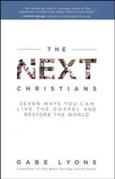 The Next Christians - Video Download Bundle [Video Download]