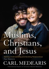 Muslims, Christians, and Jesus - Video Download Bundle [Video Download]