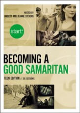 Start Becoming a Good Samaritan, Teen Edition Video Downloads Bundle [Video Download]