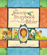 Jesus Storybook Bible Video Downloads Bundle [Video Download]