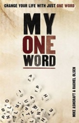 My One Word Video Bundle - All 4 Sessions [Video Download]