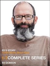Ed's Story, All 5 Video Sessions & PDFs [Video Download]