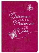Descansa en la presencia de Dios, Rest in the Presence of God