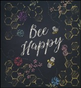 Bee Happy: A Guided Journal