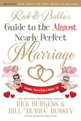 Rick and Bubba's Guide to the Almost Nearly Perfect Marriage - eBook
